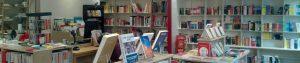La Page Suivante – Librairie indépendante, Lyon 6ème